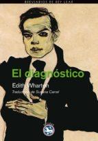 el diagnostico edith wharton 9788494159473