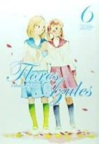 flores azules, vol. 6-takako shimura-9788494580673