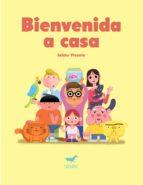 bienvenida a casa (ebook)-9788494606373