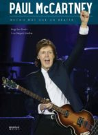 paul mccartney. mucho mas que un beatle jorge san roman 9788494699573