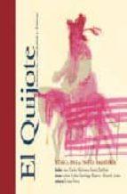 el quijote: romances, canciones y danzas (incluye cd)-9788495116673