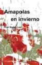 AMAPOLAS EN INVIERNO