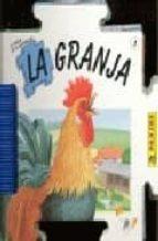 la granja (libro puzzle) 9788495706973