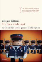 un pas endavant: la historia dels mossos que mai no s ha explicat-9788496499973