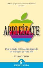 (pe) appleizate-alvaro ojeda-9788496627673