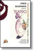 otros escenarios para el teatro-tomas motos-dianne stronks-antoni navarro-9788496765573