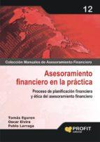 asesoramiento financiero en la practica-tomas eguren-9788496998773