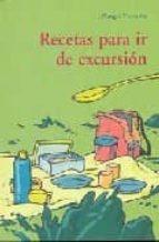 recetas para ir de excursion-margot fontaine-9788497165273