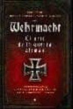 arte de la guerra aleman: truppenführung. el manual basico del ej ercito mas temido de la historia bruce r. cordell david t. zabecki 9788497348973