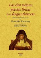 El libro de Las cien mejores poesias liricas de la lengua francesa (ed. facsi mil) autor FERNANDO MARISTANY PDF!