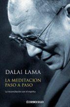la meditacion paso a paso 9788497933773