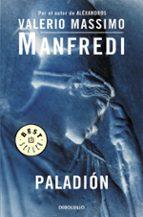 paladion-valerio massimo manfredi-9788497936873
