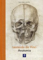 leonardo da vinci. anatomia martin clayton 9788497943673