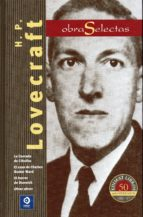 (pe) obras selectas h.p. lovecraft-h.p. lovecraft-9788497944373