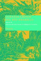 cuentos chinos del rio amarillo-imelda huang wang-9788498411973
