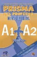 prisma fusion a1-a2: profesor-9788498480573