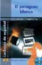 el paraguas blanco (libro + cd) (nivel elemental 2) pilar diaz ballesteros 9788498481273