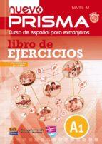 nuevo prisma a1 ejercicios+cd 9788498483673