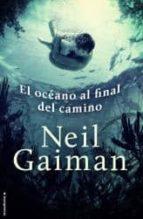 el oceano al final del camino-neil gaiman-9788499186573