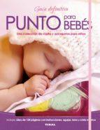 punto para bebés-9788499283173