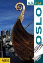 oslo 2016 (guia viva express)-mario rosal-9788499357973