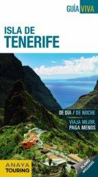 isla de tenerife 2017 (guia viva)-mario hernandez bueno-9788499359373