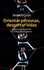 ORIENTAR PERSONAS, DESPERTAR VIDAS (EBOOK)