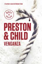 venganza-douglas preston-lincoln child-9788499898773