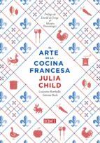 el arte de la cocina francesa-9788499922973