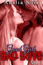 good girl, bad boys vol. 3 (ebook)-9788826091273