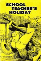 school teacher's holiday   erotic novel (ebook) 9788827537473