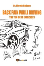 back pain while driving (ebook) 9788892693173