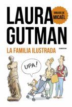 la familia ilustrada (ebook)-laura gutman-9789500757973