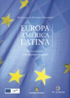 EUROPA - AMÉRICA LATINA (EBOOK)