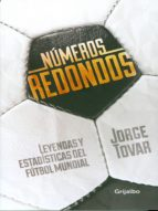 NUMEROS REDONDOS (EBOOK)
