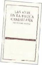 LAS AVES EN LA POESIA CASTELLANA