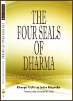the four seals of dharma (ebook) 9789869020473