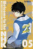 WELCOME TO NHK 05 (COMIC)
