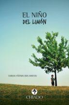 el niño del limón (ebook)-9789895212873