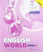 english world 3 eso ejercicios catalan-9789963484973
