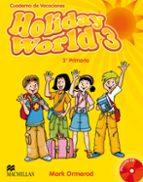 HOLIDAY WORLD 3 ACT PACK (CASTELLANO)