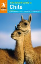 THE ROUGH GUIDE TO CHILE (EBOOK)