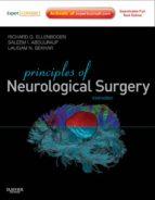 Principles of Neurological Surgery: Expert Consult - Online (PRINCIPLES OF NEUROSURGERY)
