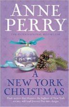 A New York Christmas (Christmas Novellas)