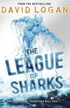 The League of Sharks (The League of Sharks Trilogy Book 1) (English Edition)
