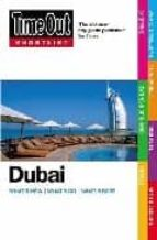 TIME OUT SHORTLIST DUBAI (1ST ED)