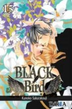 Black Bird - Número 15