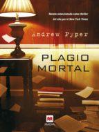 Plagio mortal (Mistery Plus)