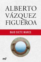 BAJO SIETE MARES (EBOOK)