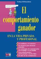 EL COMPORTAMIENTO GANADOR... (EBOOK)